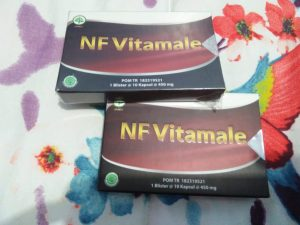 Nf Vitamale Solo 082323155045