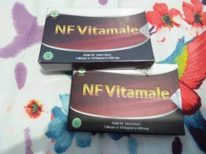 Nf Vitamale Sleman 082323155045